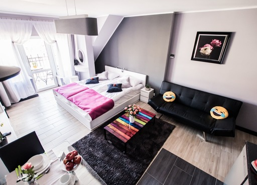 "Appartement ""London"""