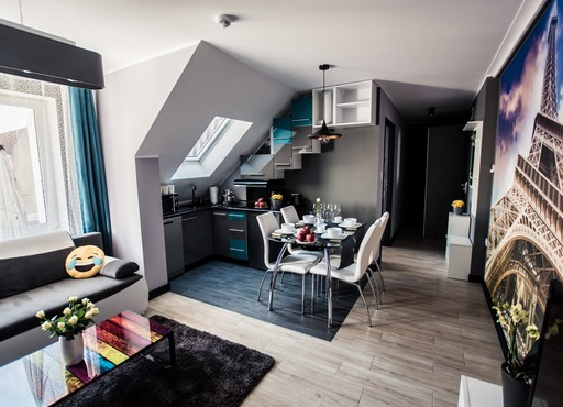 "Appartement ""Paris"""